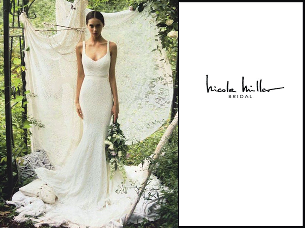 Michelle New York Brides presents Nicole Miller's Spring 2017 Trunk Show