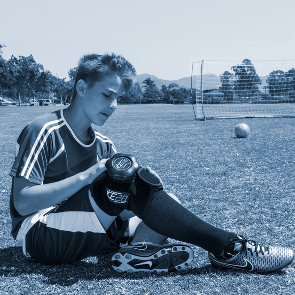 The Best Recovery For Soccer Injuries And Pain