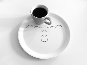 Happy Moose, Swedish Fika Tray