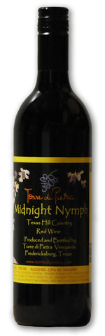 Midnight Nymph