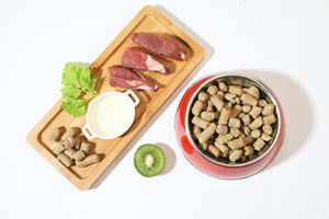 Bowl & Bowls | New Zealand Grass-fed Lamb Bites 50g