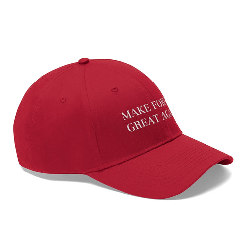 Make Forex Great Again Hat