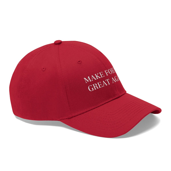 """Make Forex Great Again!"" (Forex Hat)"