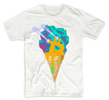 """Bitcream"" Forex T-Shirt (White)"