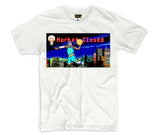 Market Closed Forex T Shirt (White)