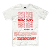 Load image into Gallery viewer, Trade Forex Tee