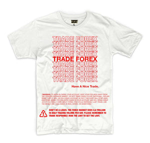Trade Forex Tee