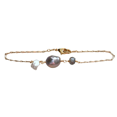 WILLOW PEARL BRACELET