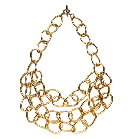 WALKER STATEMENT NECKLACE