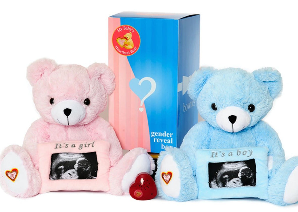 Deluxe Gender Reveal Party Package