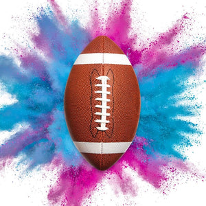 Football Gender Reveal Ball
