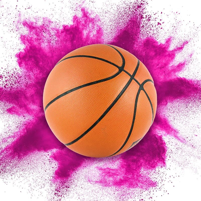 Basketball Gender Reveal Ball