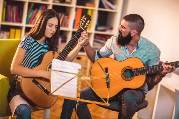 Music Mart: Perth's Music Tuition Experts!