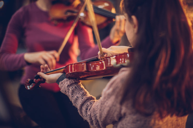 The Most Effective Ways to Practice an Instrument