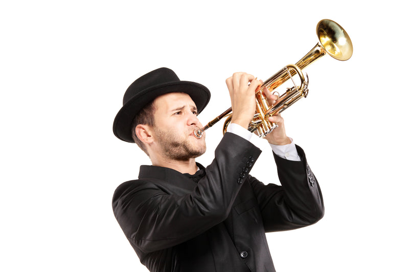 6 Fun Facts About the Trumpet