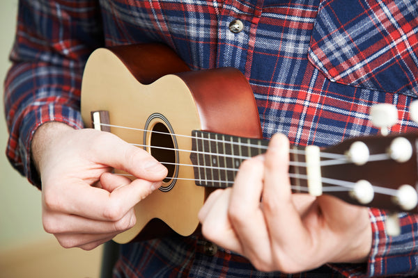 What's a Ukulele and Where Did it Come From?