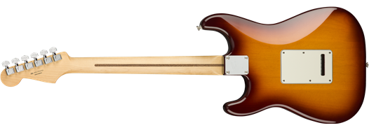 Fender Player Stratocaster. Sunburst