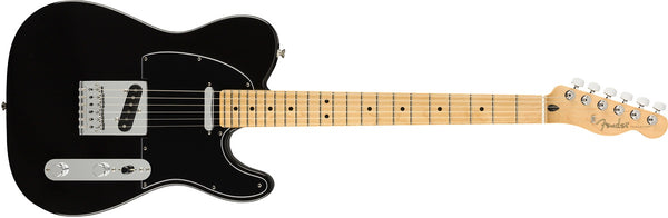 Fender Player Telecaster. Black