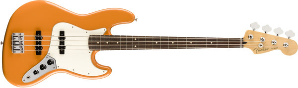 Fender Player Series Jazz Bass Capri Orange
