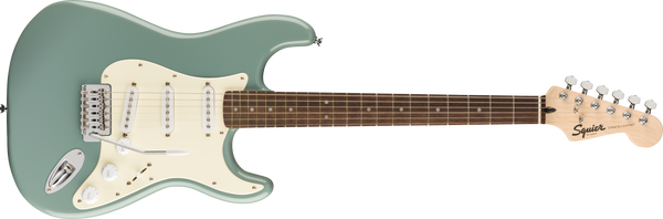 Squier Bullet Stratocaster. Sonic Grey