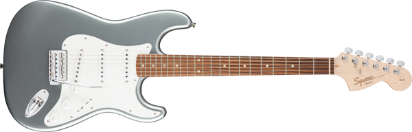 Squier Affinity Series Stratocaster. Slick Silver