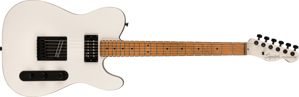 Squier Contemporary Special Tele White with Black Hardware