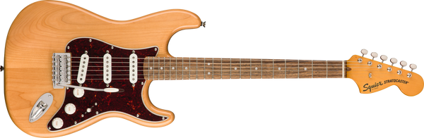 Squier Classic Vibe '70s Strat. Natural