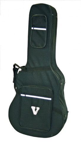Guitar Case Acoustic Steel String Lightweight