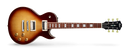 Cort CR300 Electric Guitar. Aged Vintage Burst