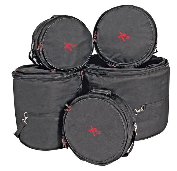 Drum Bag Set - Rock Size