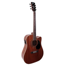 Cort AD880MCE Acoustic Electric Guitar.