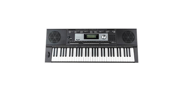 Beale AK280 61 Note Touch Response Keyboard.