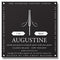 Augustine Classical Guitar Strings Low Tension Black