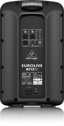 Behringer Eurolive 1000w Powered Speaker B112D