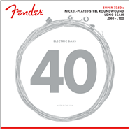 Fender Bass Guitar String 40-100