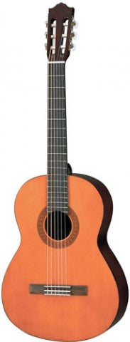 Yamaha C40 Classical Guitar. Includes tuner