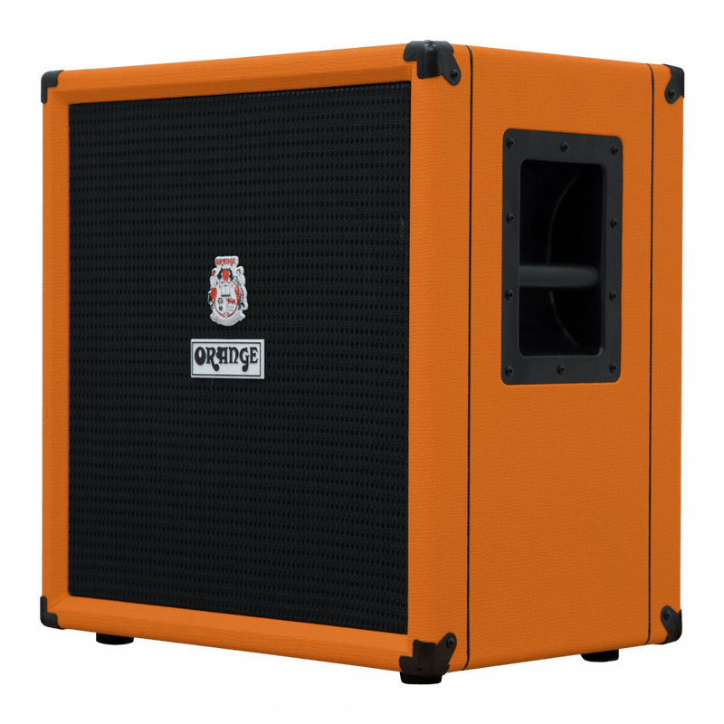 Orange Crush 100 Bass Amp