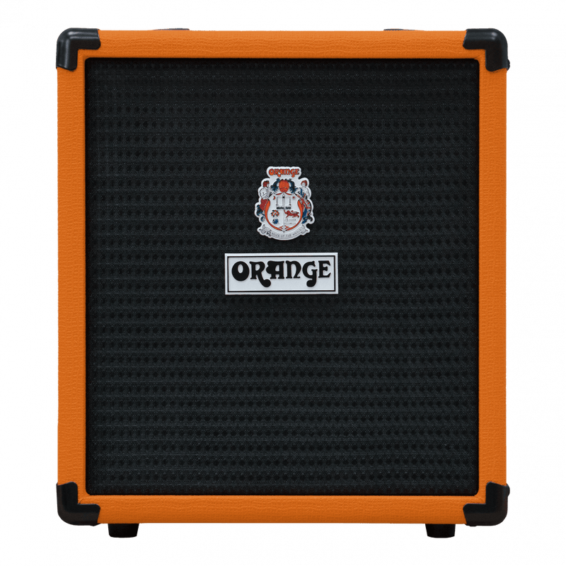 Orange Crush 25 Bass Amp