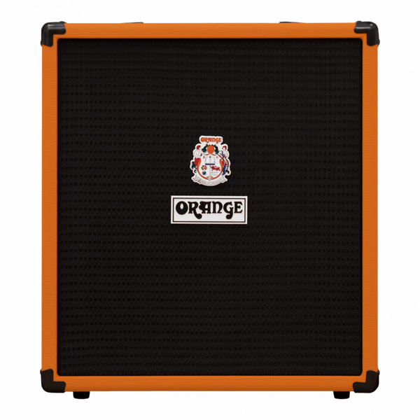 Orange Crush 50 Bass Amp