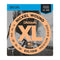 D'Addario 11-49 Electric Medium Wound Third