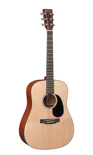 Martin Acoustic Guitar DRSGT Road Series.  Includes Hardcase