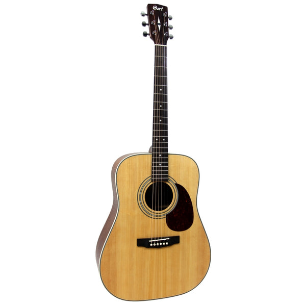 Cort Earth70F Blackwood Electric Acoustic Guitar