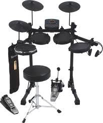Dtronic Electronic Drumkit