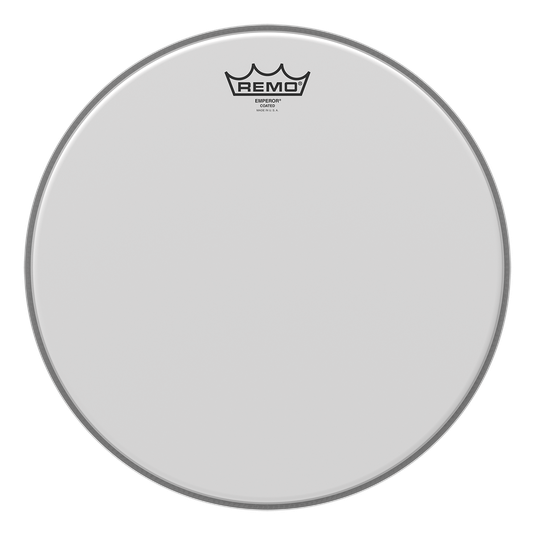"Remo Emperor Coated 12"" Drum head"
