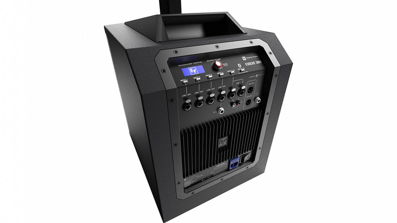 EV Evolve 30M All In One PA System