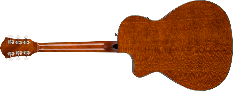 Fender Acoustic Guitar FA345CE Auditorium