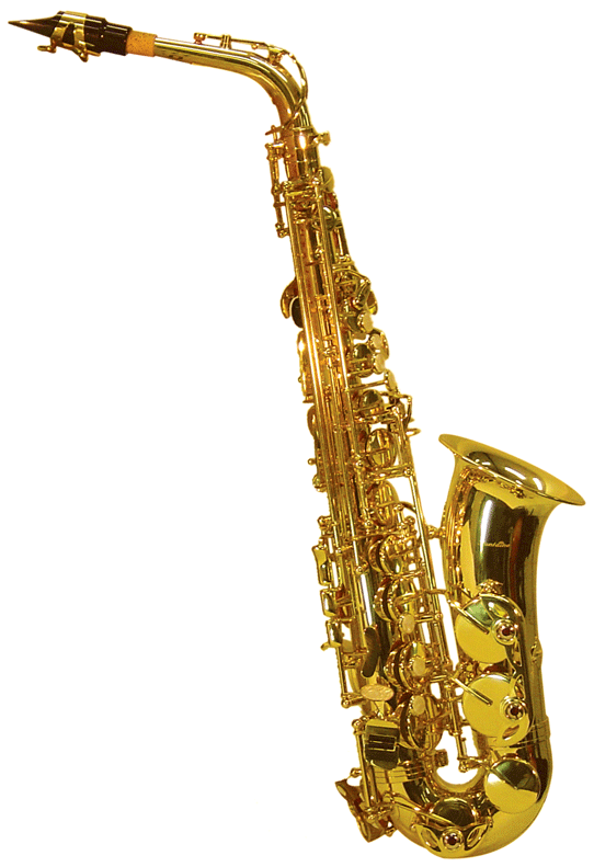 Fontaine Bb Tenor Saxophone