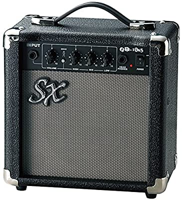 SX Electric Guitar Amplifier 10watt