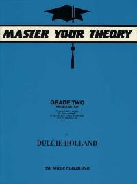 MASTER YOUR THEORY GR 2