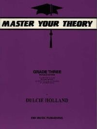 MASTER YOUR THEORY GR 3
